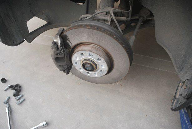 Denton Brake Pad Replacement for Honda, Toyota, Acura, Lexus, Scion Vehicles