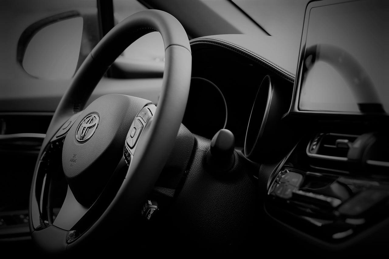 Toyota Automobiles