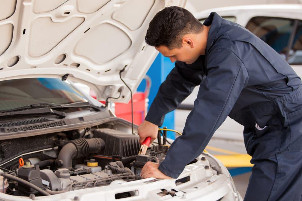 Car Tune-up | Mechanic | Denton TX
