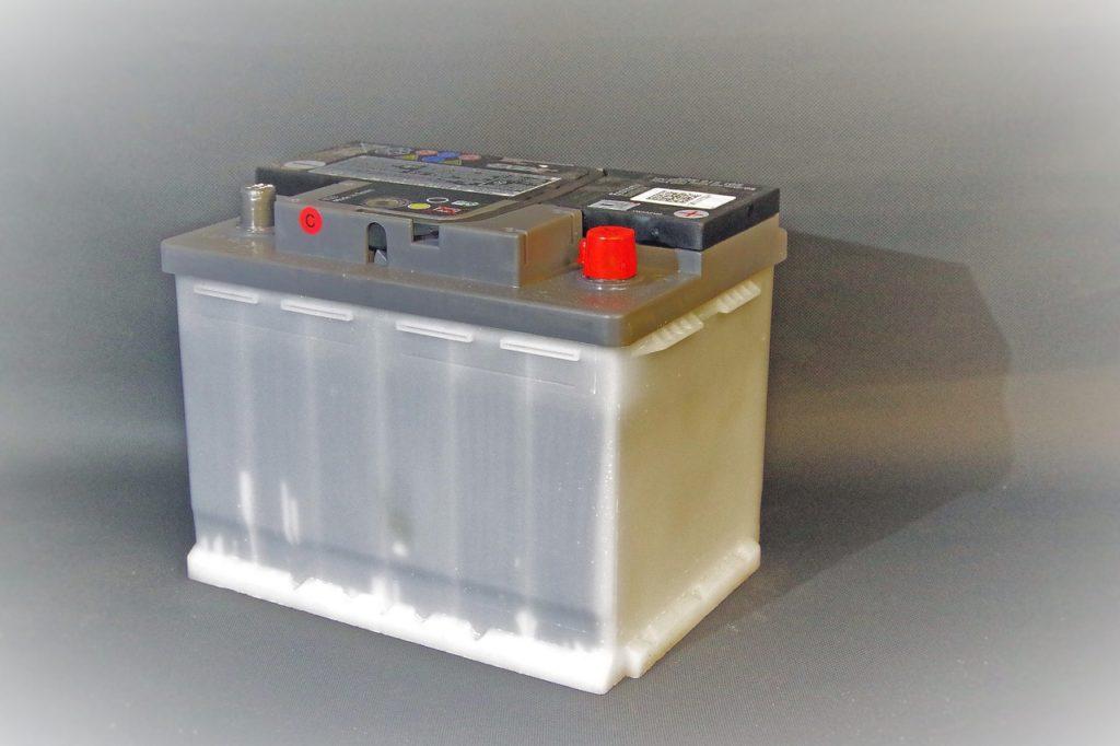 Top 5 Car Battery Maintenance Tips
